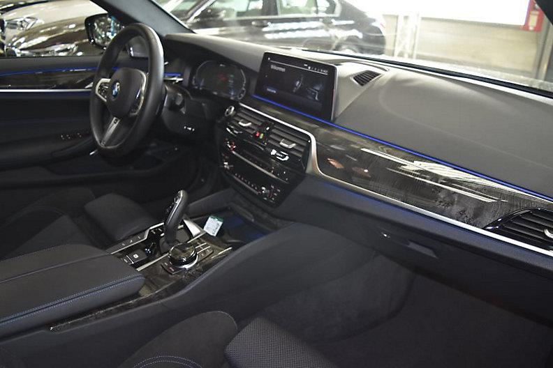 530e iPerformance Limousine