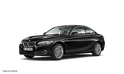 BMW 230i 252ch Coupe Finition Lounge