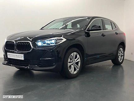 BMW X2 sDrive16d 116 ch Finition Business Design (Entreprises)