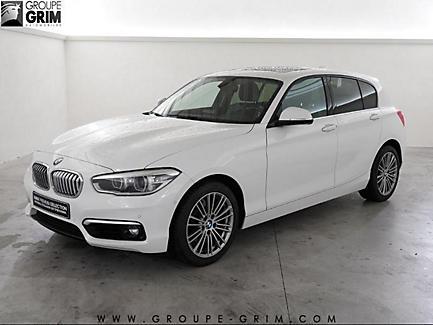 BMW 120d xDrive 190 ch cinq portes Finition Urban Chic