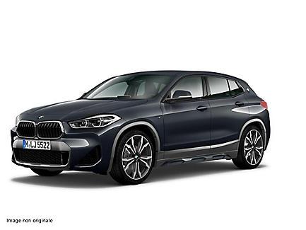 BMW X2 xDrive18d 150 ch Finition M Sport X