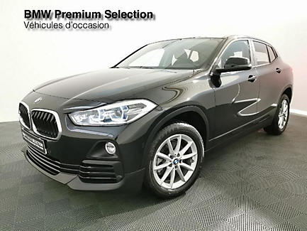 BMW X2 sDrive18d 150 ch