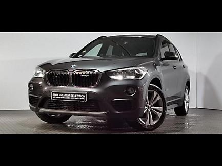 BMW X1 sDrive16d 116ch Finition Business (Entreprises)