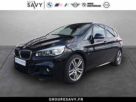 BMW 220d 190ch Active Tourer Finition M Sport