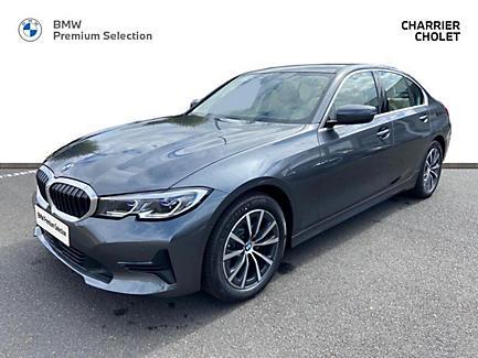 BMW 320d 190ch Berline Finition Business Design (Entreprises)