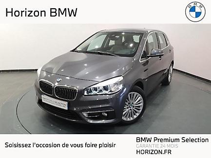 BMW 214d 95ch Active Tourer Finition Luxury