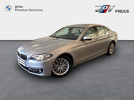 BMW 528i 245ch Berline Finition Luxury