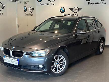 BMW 320d 190 ch Touring Finition Business Design (Entreprises)
