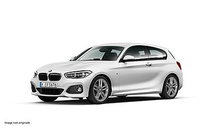 BMW 118d 150 ch trois portes Finition M Sport Ultimate
