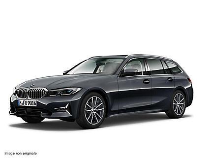 BMW 320d xDrive 190ch Touring