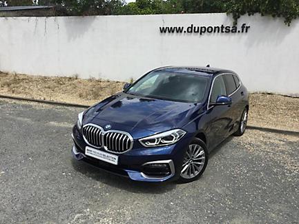 BMW 116d 116 ch Finition Luxury