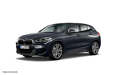 BMW X2 sDrive18d 150 ch Finition M Sport