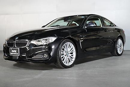 428i Coupe Luxury