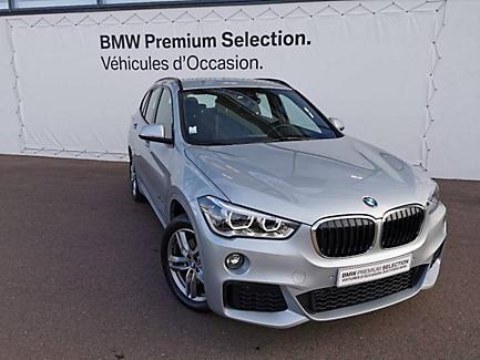 BMW X1 xDrive20i 192ch Finition M Sport