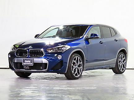 X2 xDrive20i M Sport X
