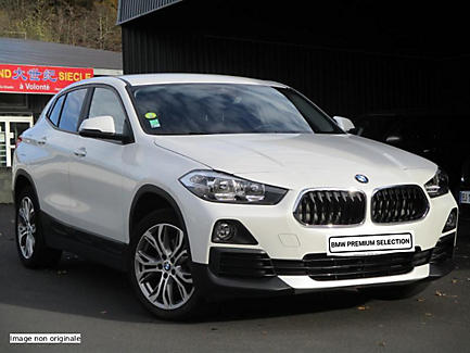 BMW X2 xDrive18d 150 ch Finition Lounge