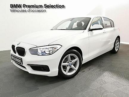 BMW 118i 136 ch cinq portes