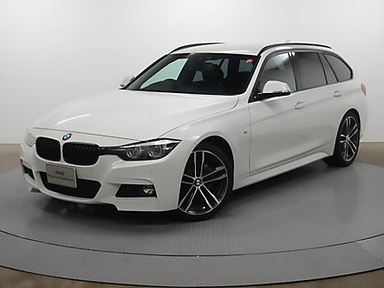 318i Touring M Sport Edition Shadow