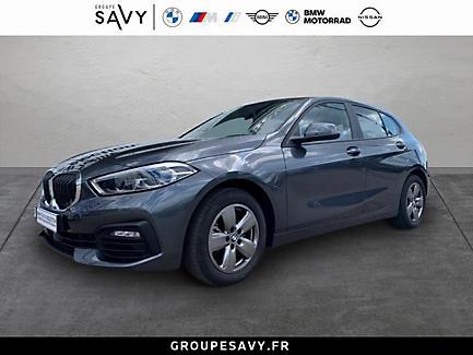 BMW 118d 150 ch Finition Lounge