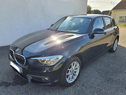BMW 118d 150ch cinq portes Finition Lounge