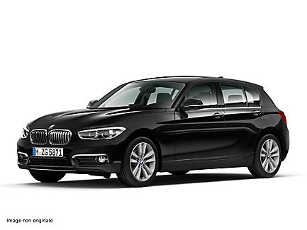 BMW 120d xDrive 190 ch cinq portes Finition UrbanChic