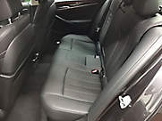 530d Limousine