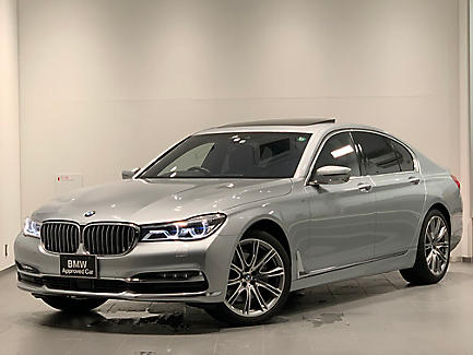 740d xDrive Excellence