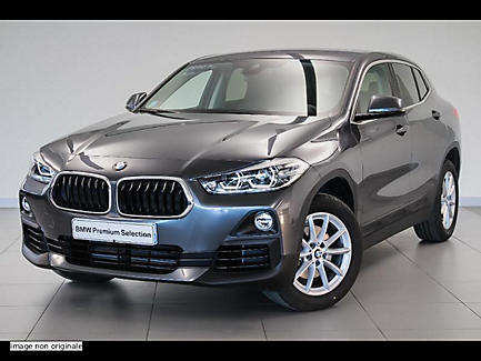 BMW X2 sDrive18i 140 ch Finition Business Design (Entreprises)