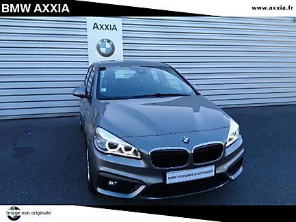 BMW 218i 136ch Active Tourer
