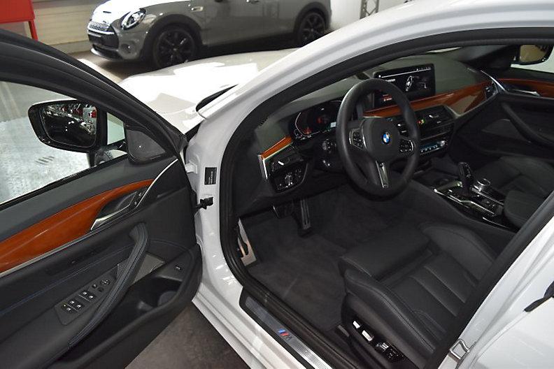 540i xDrive Limousine