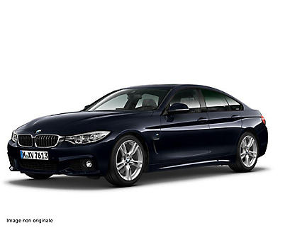 BMW 428i xDrive 245 ch Gran Coupe