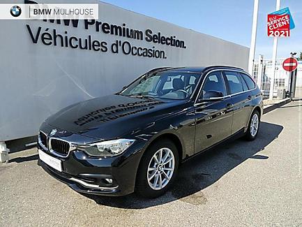 BMW 316d 116 ch Touring Finition Business Design (Entreprises)