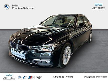 BMW 330e 252 ch Berline Finition Luxury