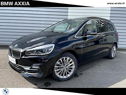 BMW 220d 190ch Gran Tourer Finition Luxury
