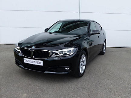 BMW 320i 184 ch Gran Turismo