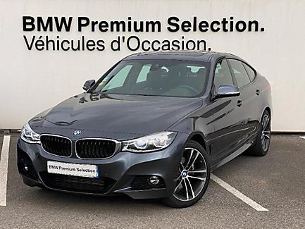 BMW 330d xDrive 258 ch Gran Turismo Finition M Sport