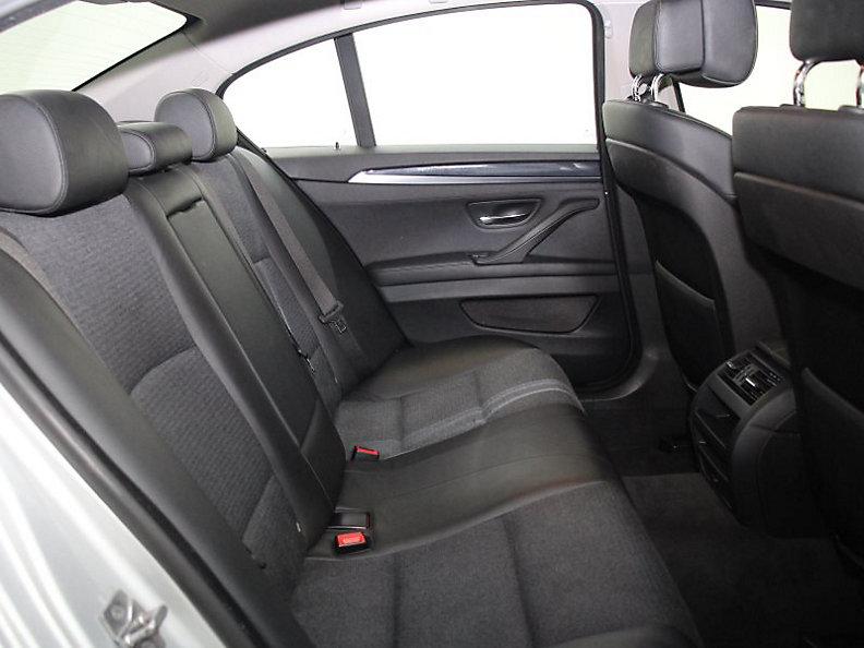 525d Limousine