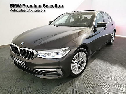BMW 520d xDrive 190ch Berline Finition Luxury