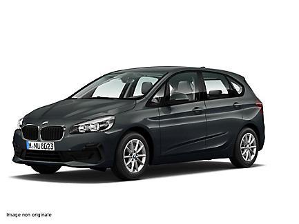 BMW 216i 109ch Active Tourer Finition Lounge