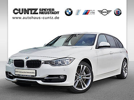 335d xDrive Touring Sport Line