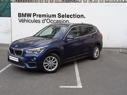 BMW X1 xDrive18d 150ch Finition Business Design (Entreprises)