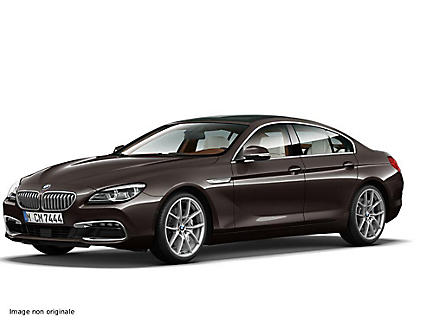BMW 650i xDrive 450 ch Gran Coupe Finition Exclusive