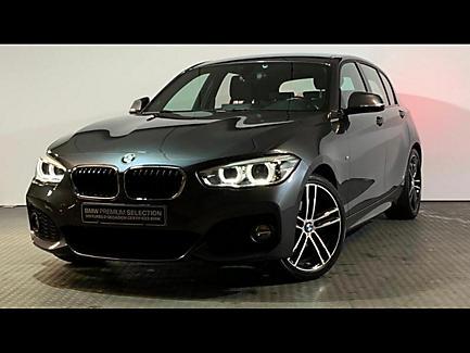 BMW 120i 184 ch cinq portes Finition M Sport