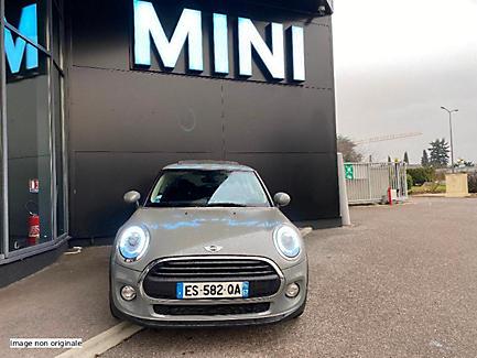 MINI One 102 ch 3 portes (F56)