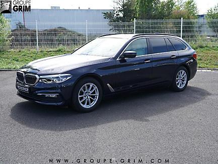 BMW 520d 190 ch BVM Touring Finition Executive (tarif f{vrier 2018)