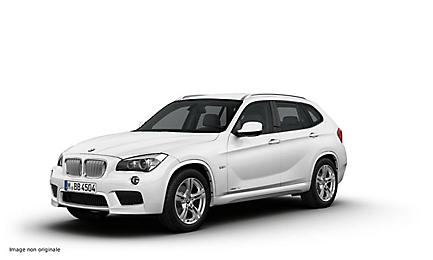 BMW X1 xDrive23d 204 ch