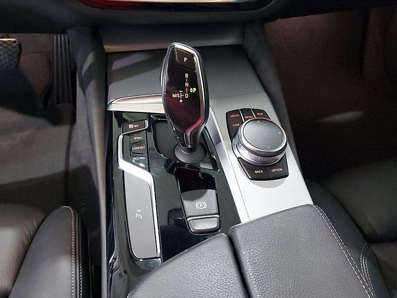 530d xDrive Limousine