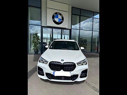 BMW X1 sDrive18i 136ch Finition M Sport