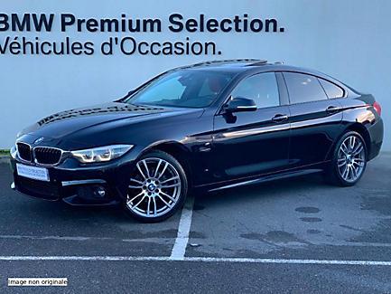BMW 420i xDrive 184 ch Gran Coupe Finition M Sport