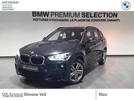 BMW X1 sDrive20i 192ch Finition M Sport